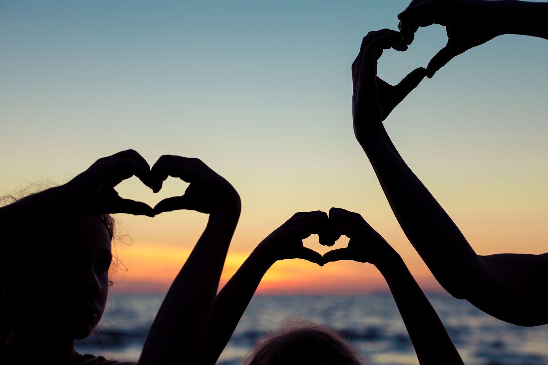 Alla hjärtans dag 14 februari 4
