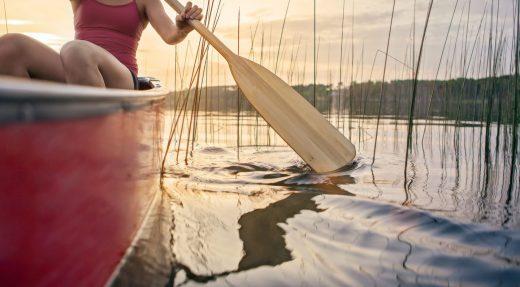 aktiviteter-kanot